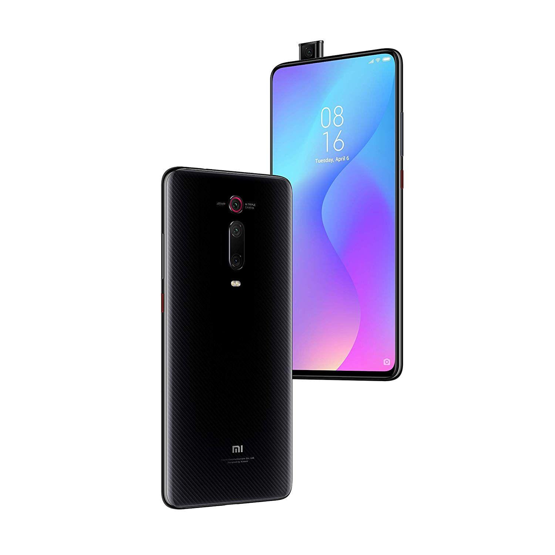 Xiaomi Mi 9t Dual Sim 128 Gb Preto-carvão 6 Gb Ram