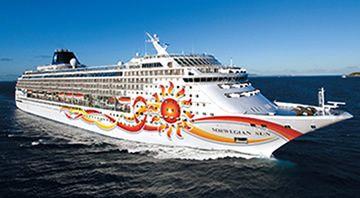 Norwegian Cruise Line - NCL