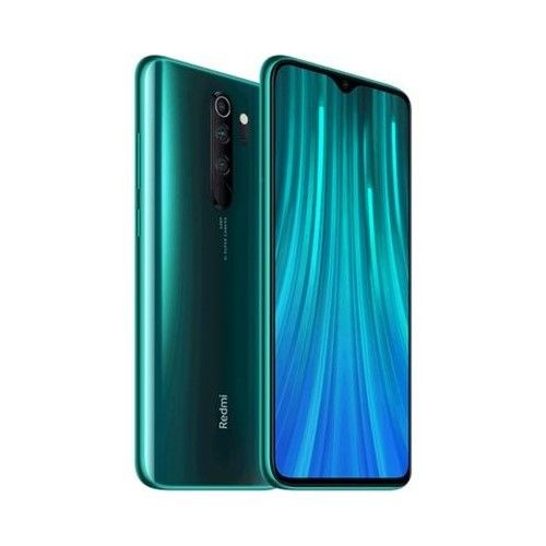 Xiaomi Redmi Note 8 Pro Florest Green
