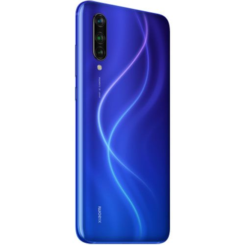 Xiaomi Mi 9 Lite 128 GB Aurora Blue 6 GB RAM