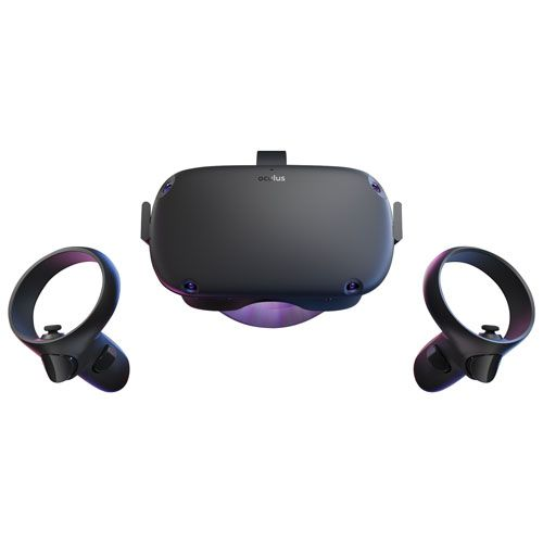 Oculus Quest Vr Gaming Headset 64GB