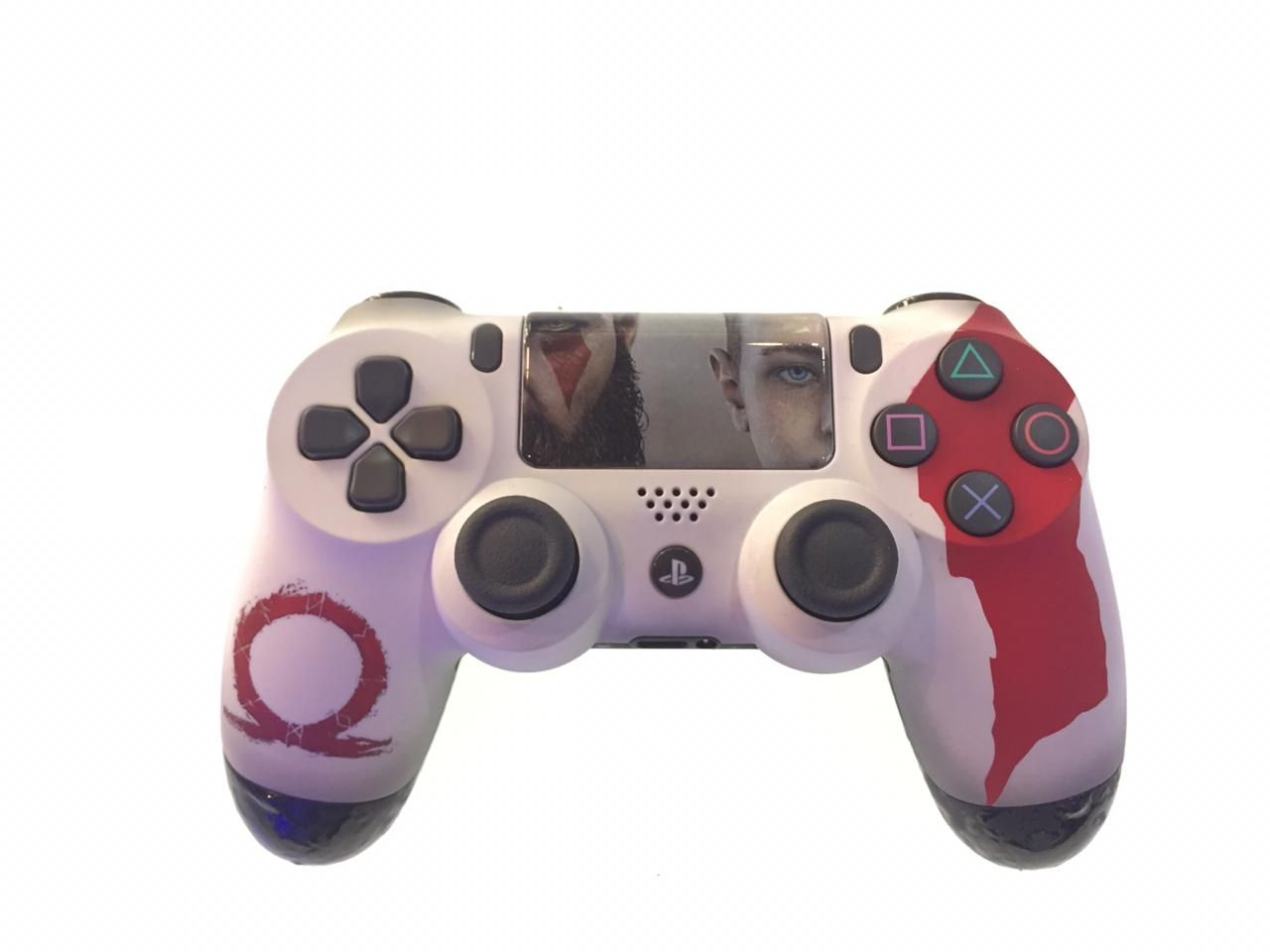 Controle Sony God of War - Ps4