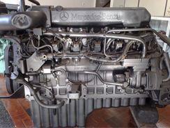 Motor MB 457 Retificado