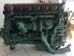 Motor Volvo FH 12 Retificado