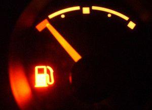 Consumo Excessivo de Combustível?