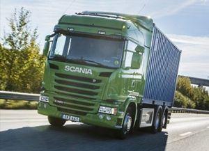 Scania lança seu primeiro caminhão híbrido; modelo chega ao mercado no ano que vem