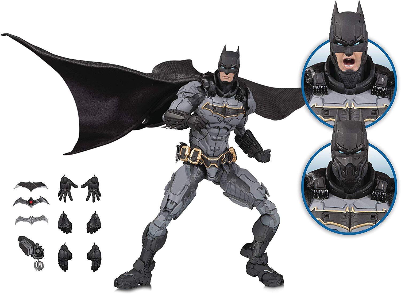 Action Figure Batman Dc Collectibles Prime