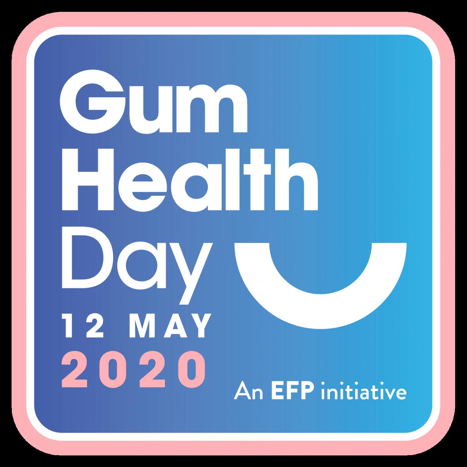 E-BOOK: GUM HEALTH DAY - INICIATIVA:  EUROPEAN FEDERATION OF PERIODONTOLOGY
