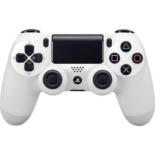 Controle Original Sony Branco - Ps4