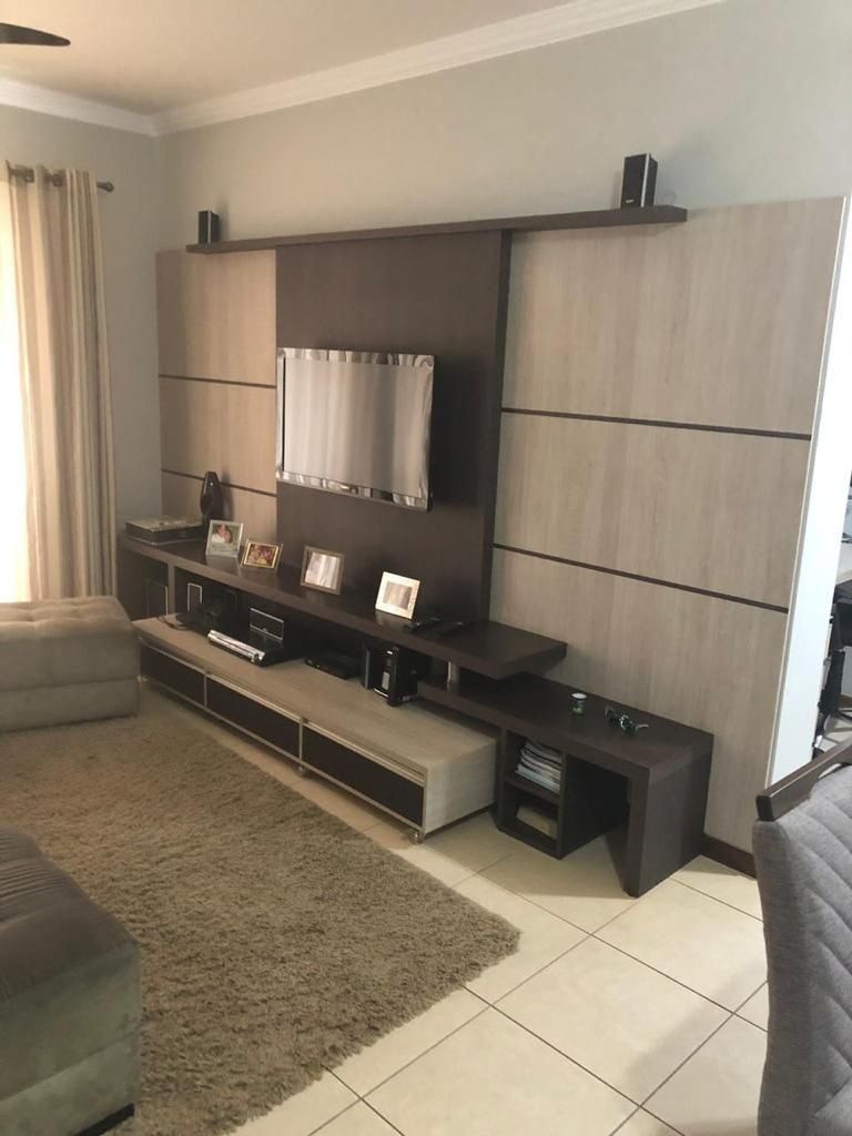 331- Apto Nova Aliança 120 m²