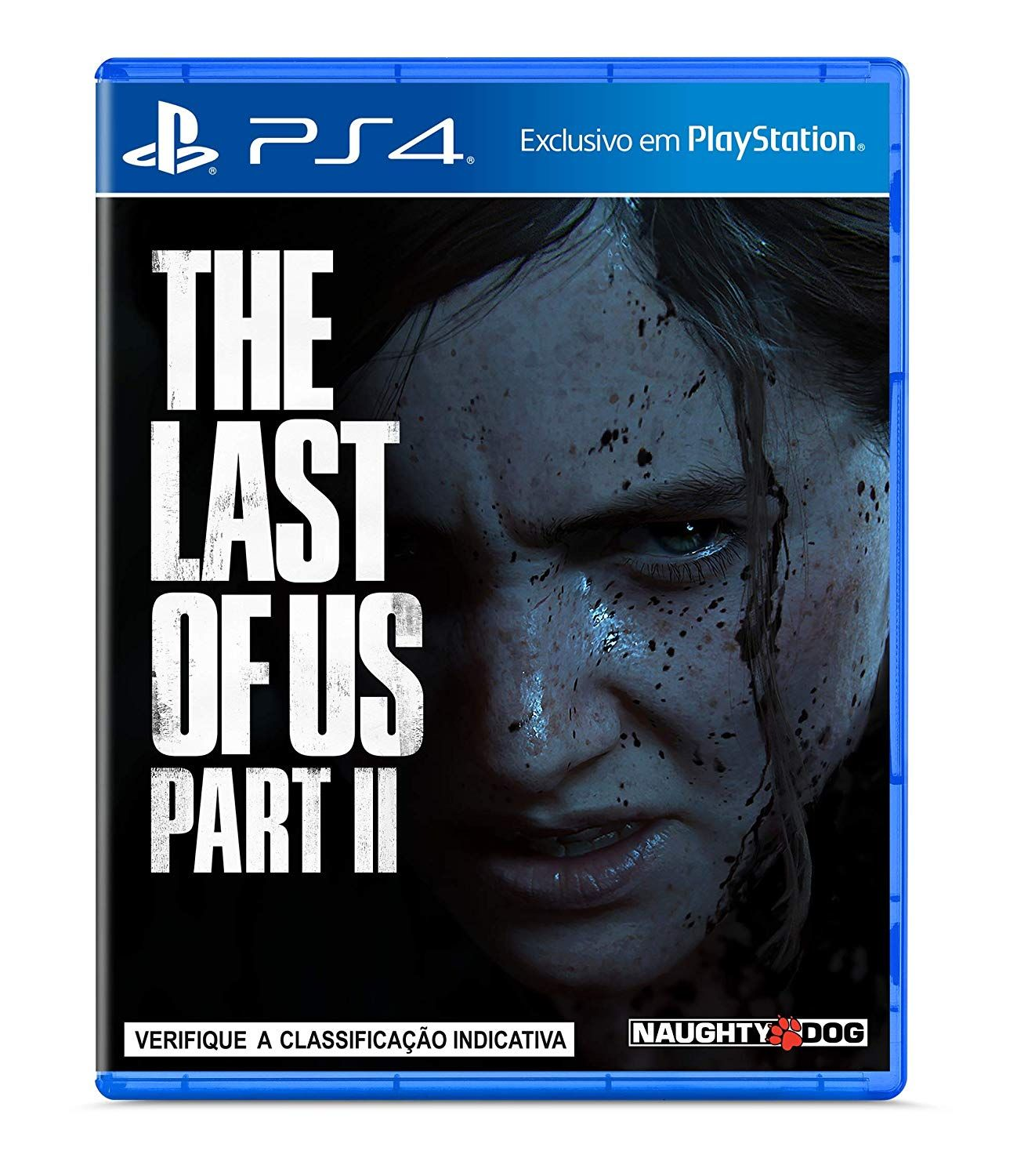 The Last Of Us Parte II - PS4