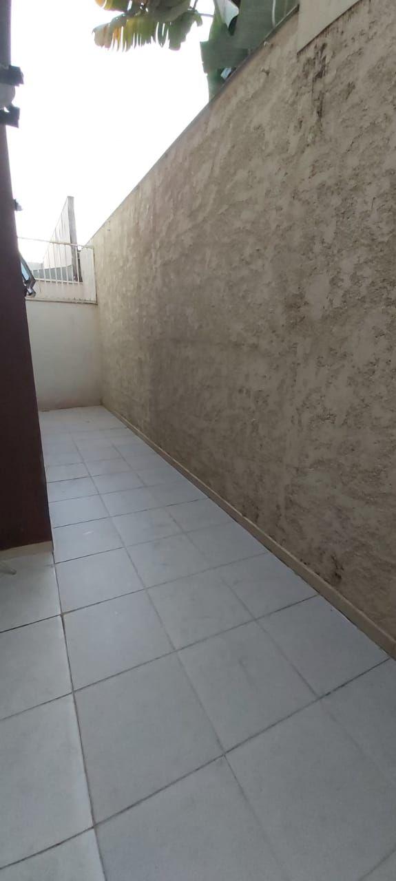427 - Apto Jardim Botânico 65 m²