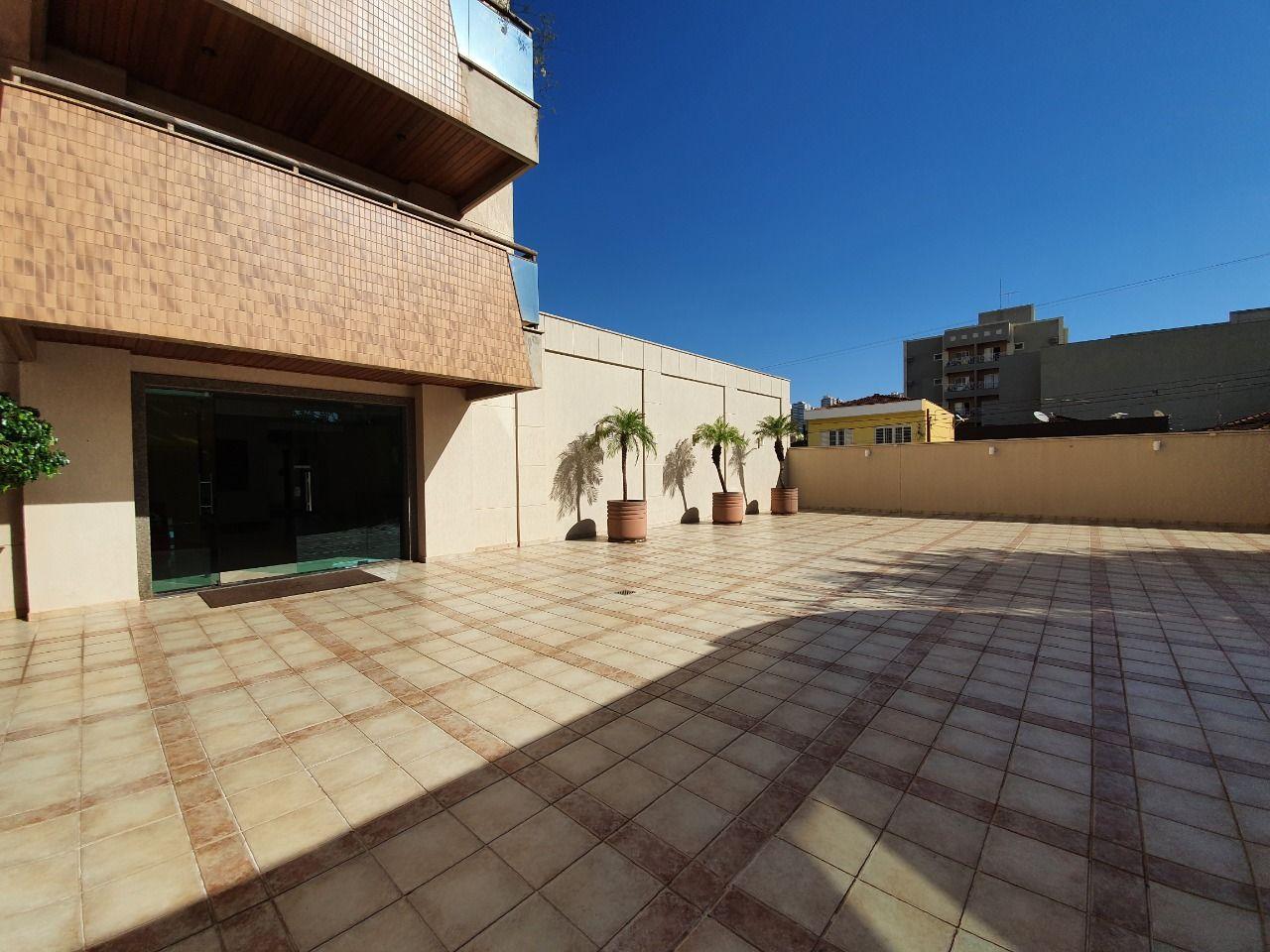 701 - Edifício Jacarandá Santa Cruz - 180m²