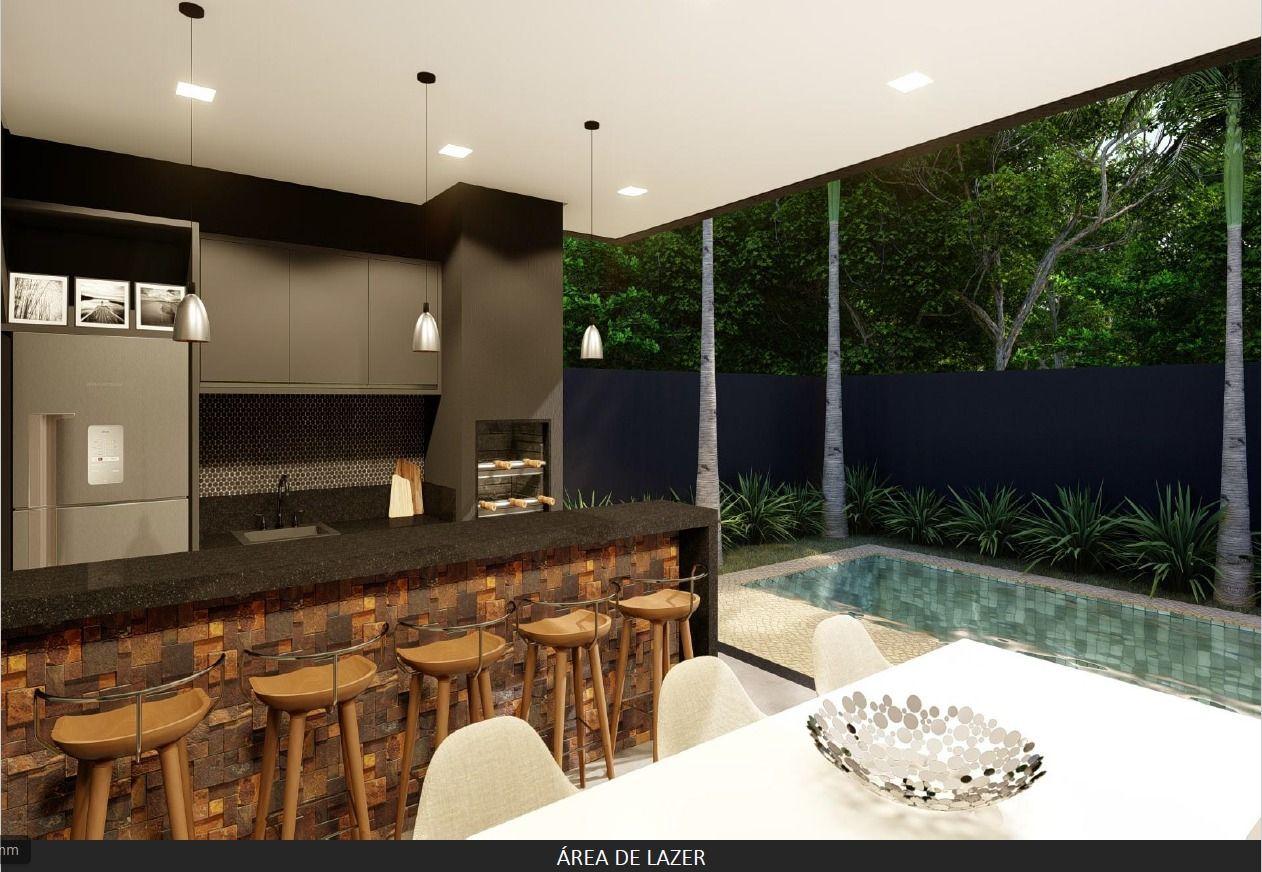702 - Casa Térrea Alphaville 2 - Vendido