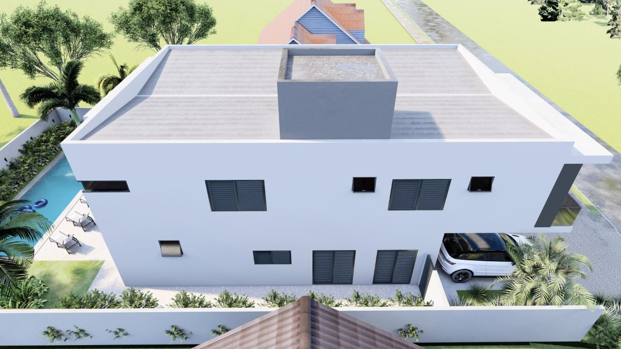 703 - Casa Alphaville 1