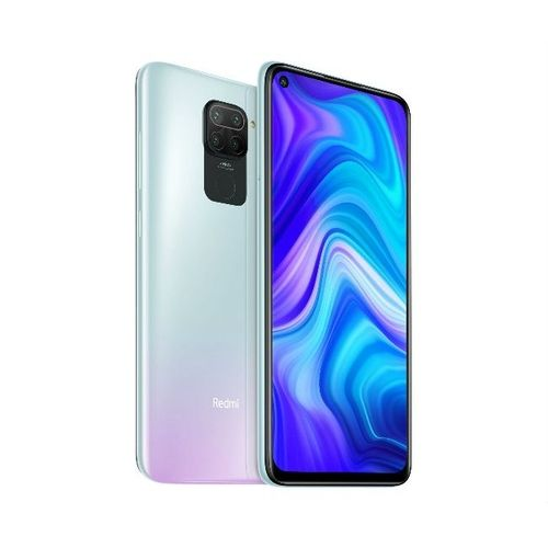 Xiaomi Redmi Note 9 Polar White 4GB RAM 128GB ROM