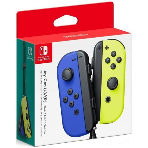 Controle Oficial Nintendo L R - Switch