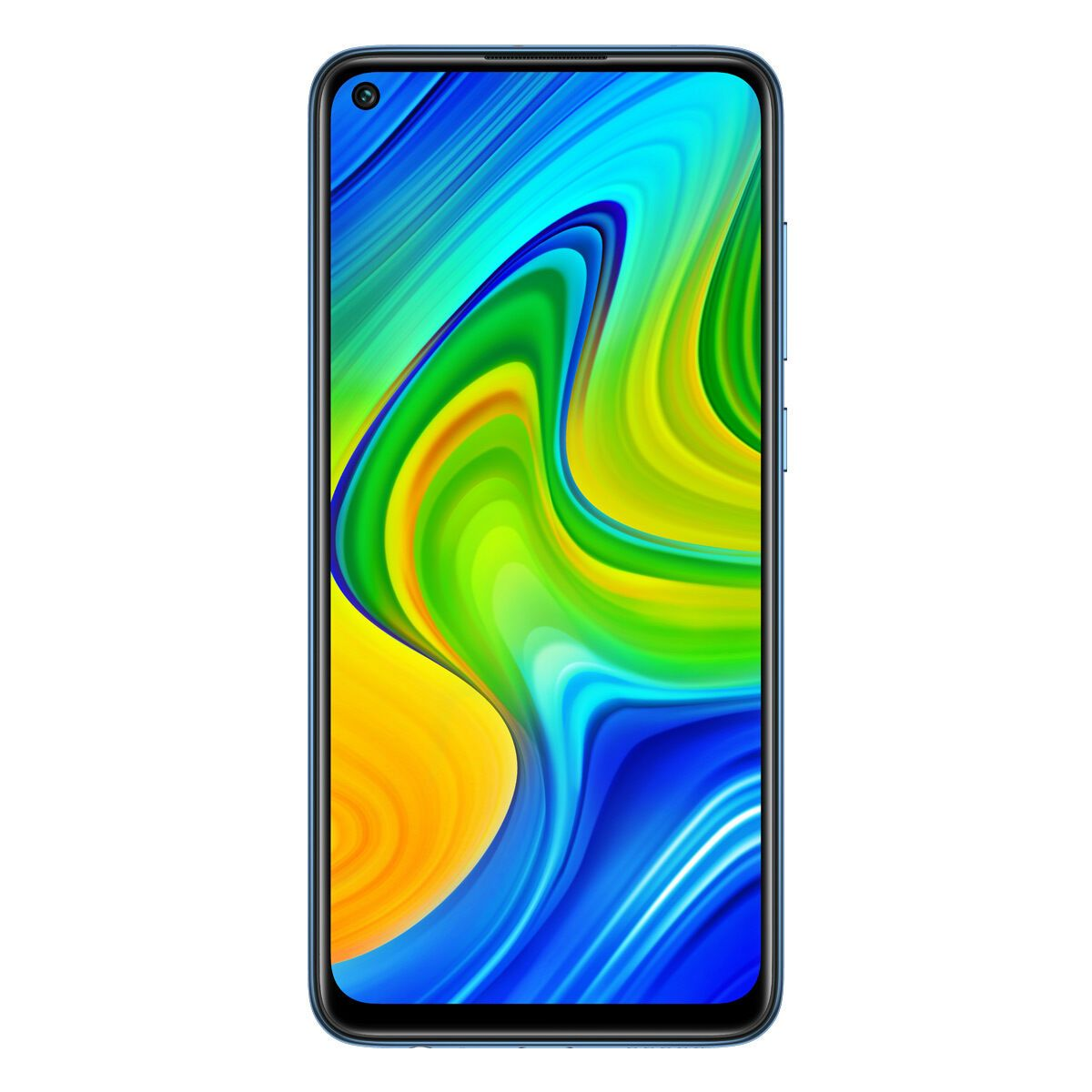 Xiaomi Redmi Note 9 Midnight Grey 4GB RAM 128GB ROM
