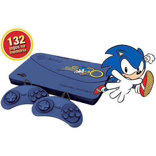 Master System Evolution Tec Toy