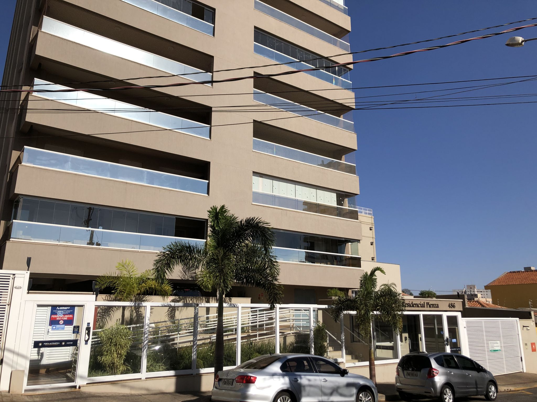 714 - Apartamento Jardim Paulistano NOVO 123m²