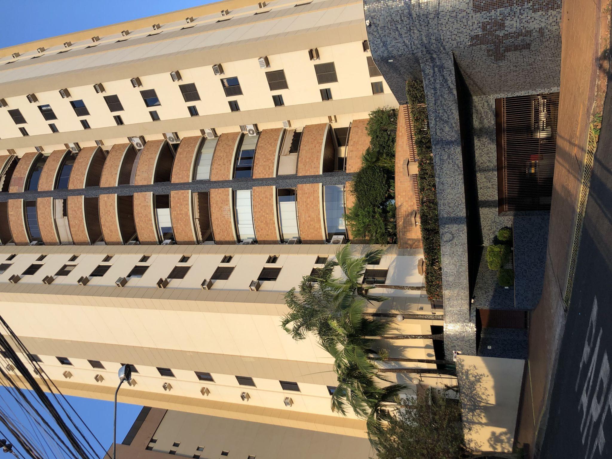 715 - Apartamento Jardim Paulista 4 Dormitório- 142m²