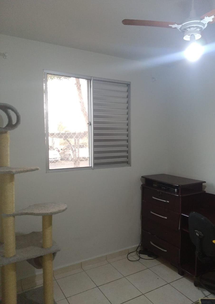 717 Ap Parque dos Lagos 2 dormitórios