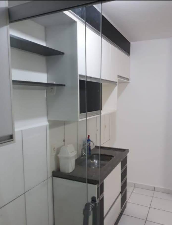 716 - Apto City Ribeirão - 2 dormitórios - 2o. apto