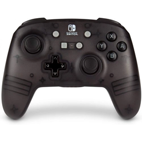 Controle Nintendo Switch Wired Fight Pad Pro Black Frost Usado