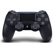 Controle Joystick Sony Dualshock 4 Jet Black Usado