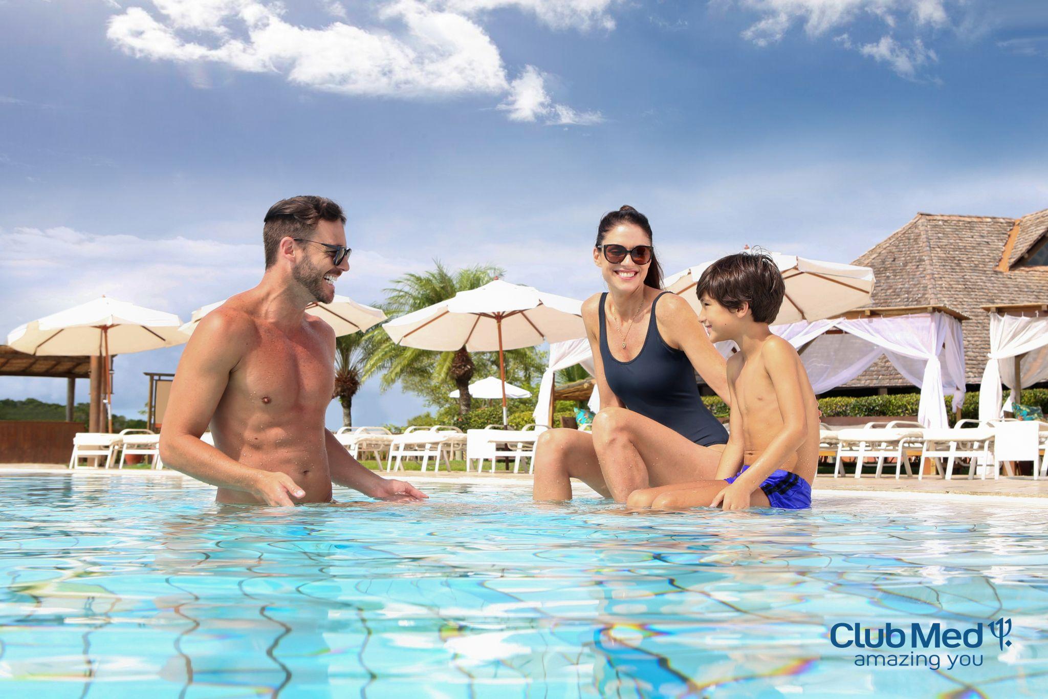 Club Med Trancoso de de 02 a 07/11 - Via Exatur