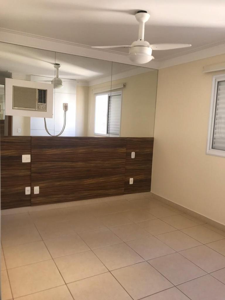 722 - Apartamento Rua do Professor 3 Suítes 137m²