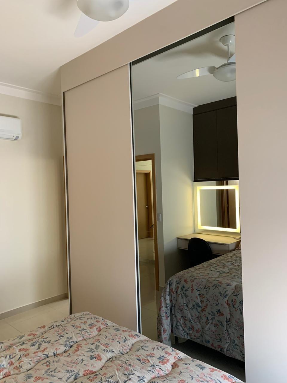 723 - Casa Condomínio Baraúna 4 Suítes 219m²