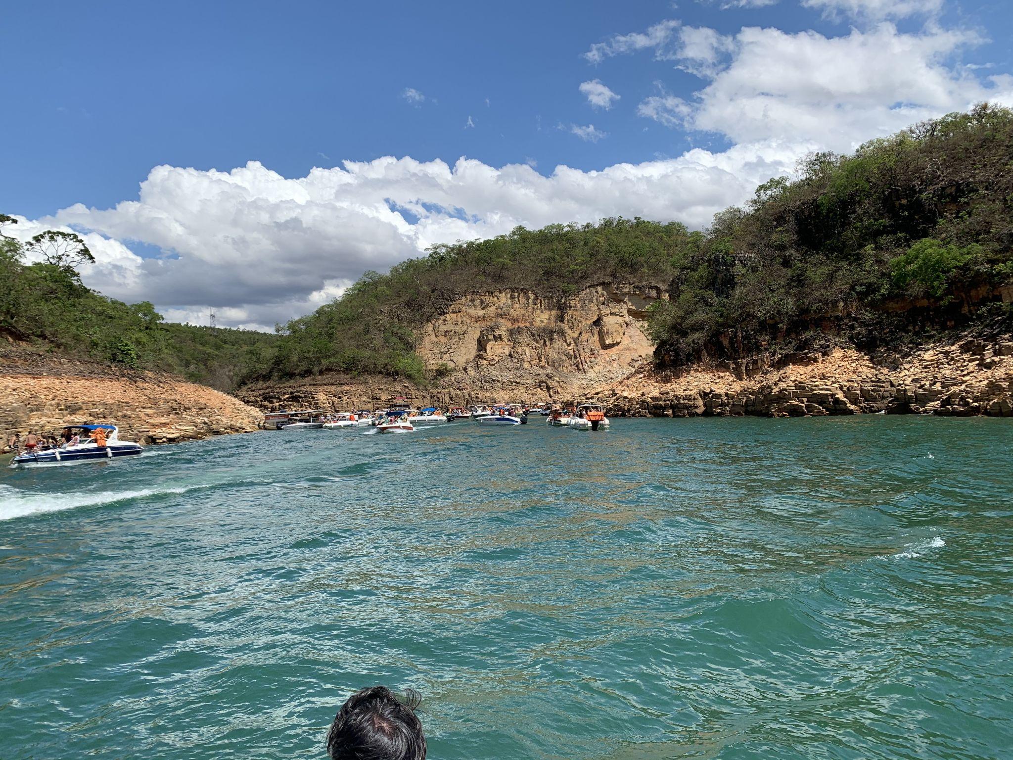 Serra da Canastra Espetacular