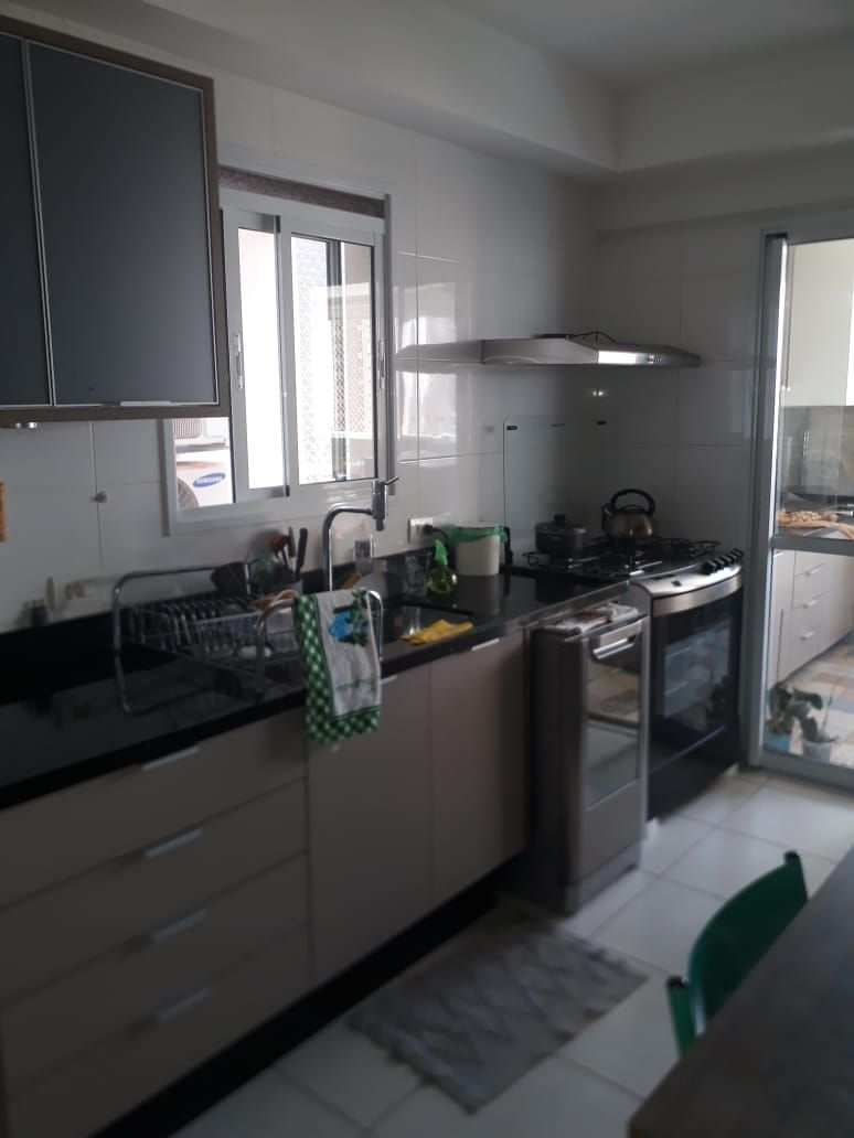478 - Apto Parque Sul 158 m²
