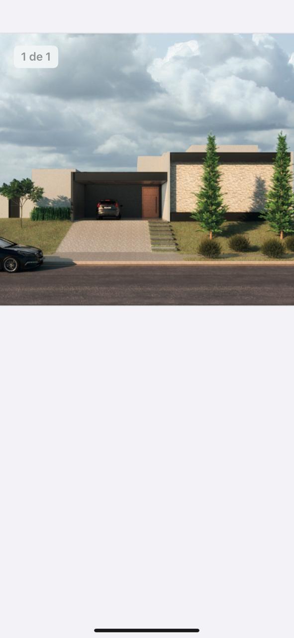 705 Casa Alphaville 1 - 619m² e 268m² construídos