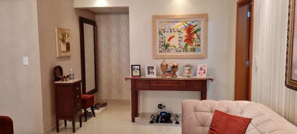 735 Apartamento Quintessence Jardim Botânico 3 suítes