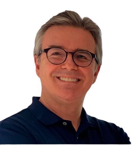 CRIANDO UMA REVOLUÇÃO ULTRASSÔNICA - PROF. ALEXANDRE CAPELLI