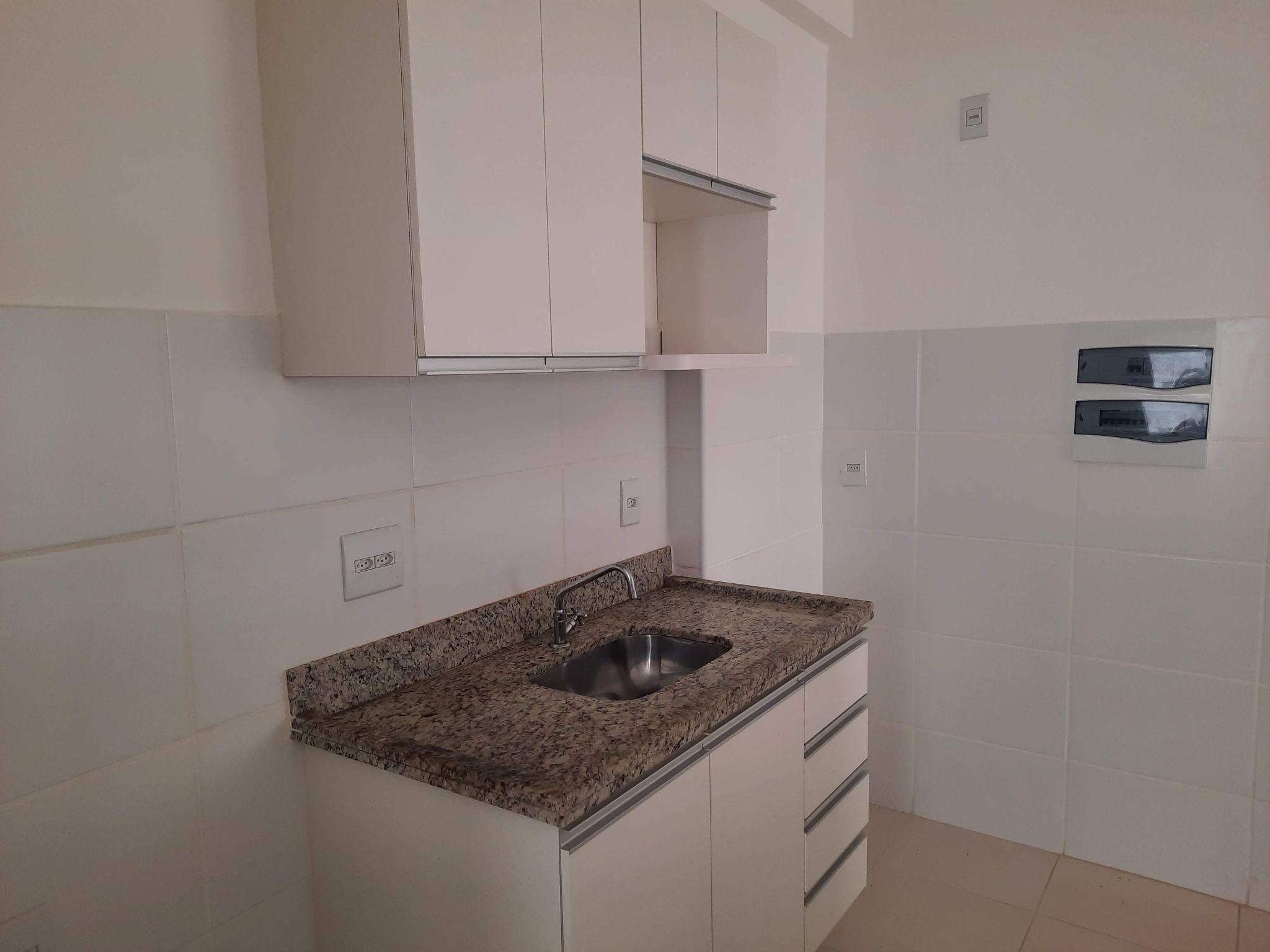 737 Apartamento 1 Dormitório Nova Aliança