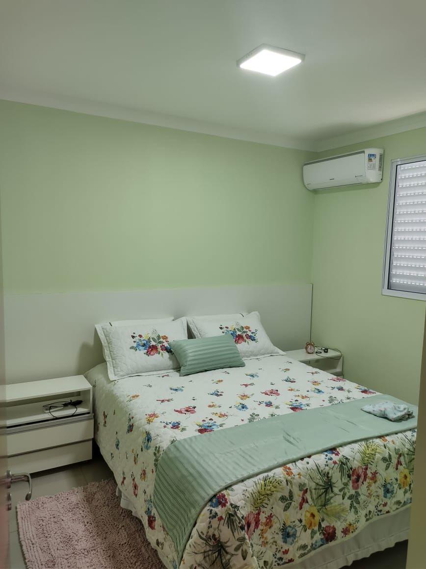 738 apartamento Windsor 2 dormitórios