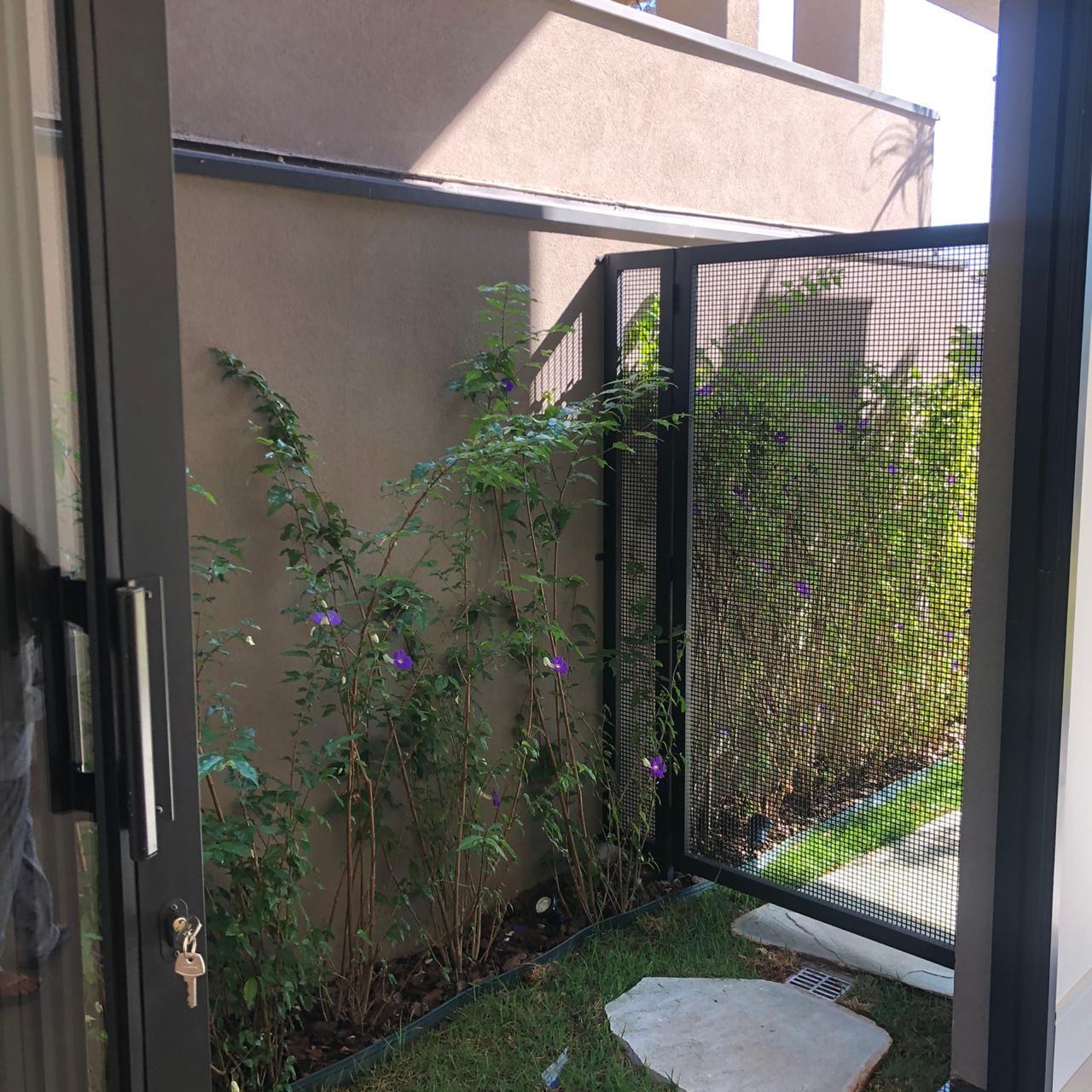 741 - Casa Terras de Florença 3 Suítes, 200m²