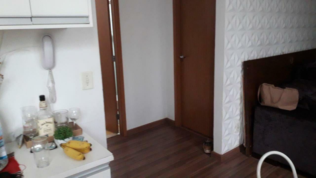 739 - Apartamento Green Ville 2 dormitórios