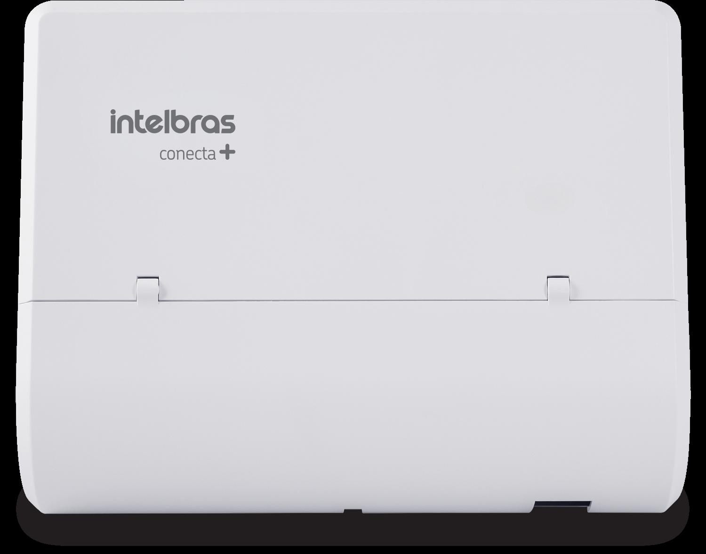 Micro PABX Conecta + Intelbras