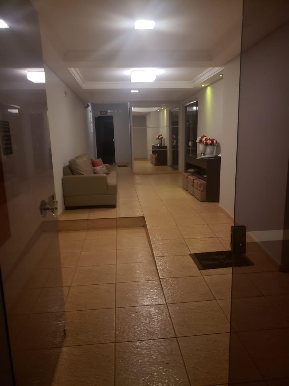 743 - apartamento Nova Aliança 84m² 2 dormitórios 2 vagas