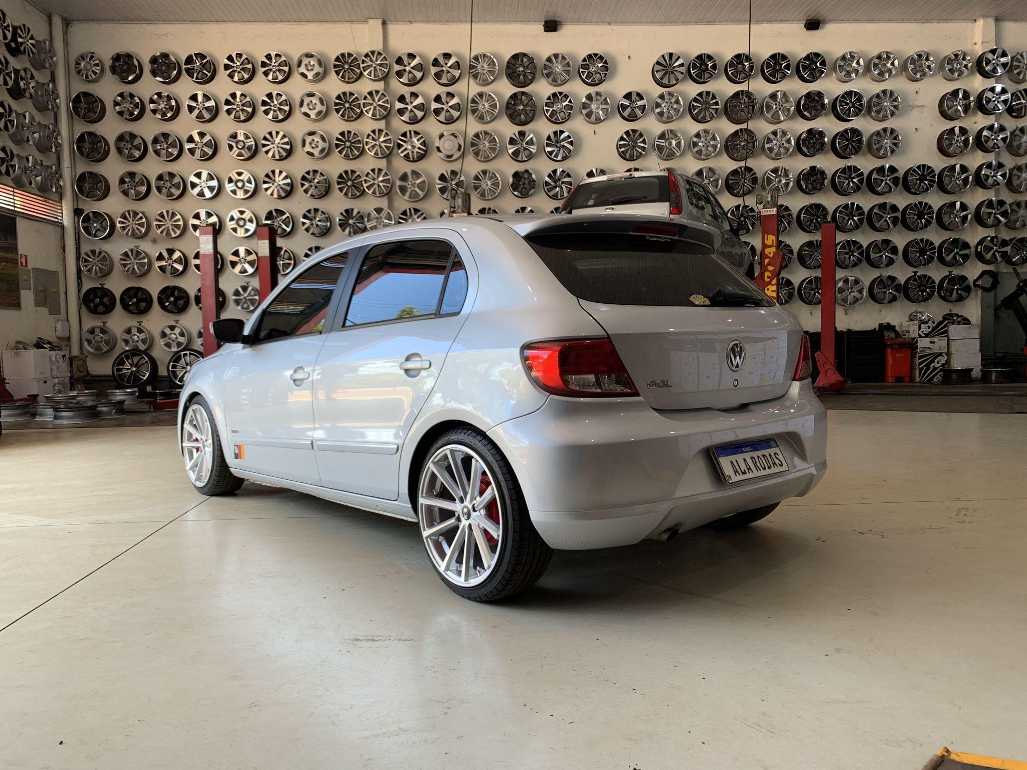 VW GOL G6