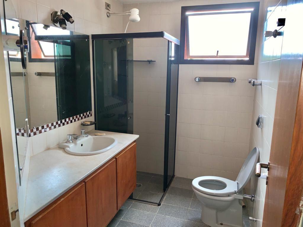 746 - Apartamento Higienópolis 116m, 3 dormitórios sendo 1 suíte