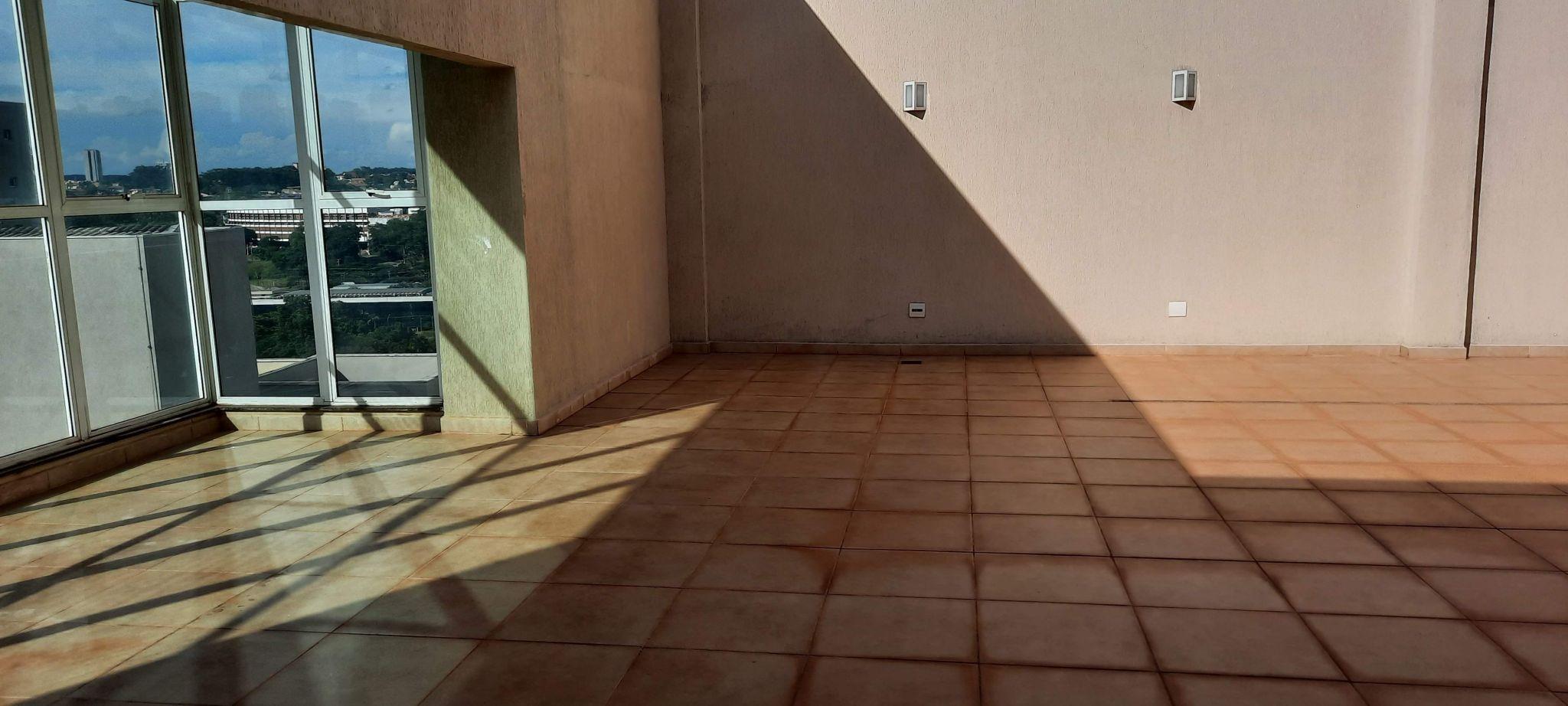 744 - Apartamento Jardim Botânico 3 suítes