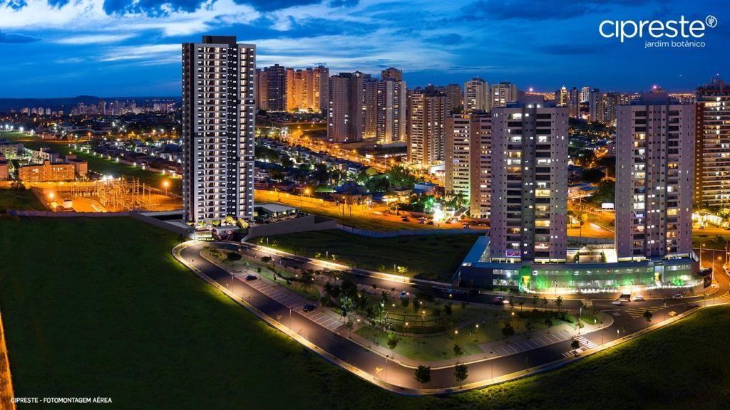 748 - Lançamento Apartamento 2 dormitórios Bosque das Juritis