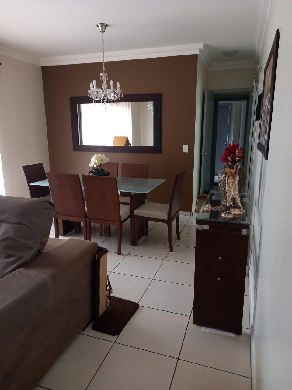 750 - Apartamento Girdino Nova Alinça Sul 98 m²