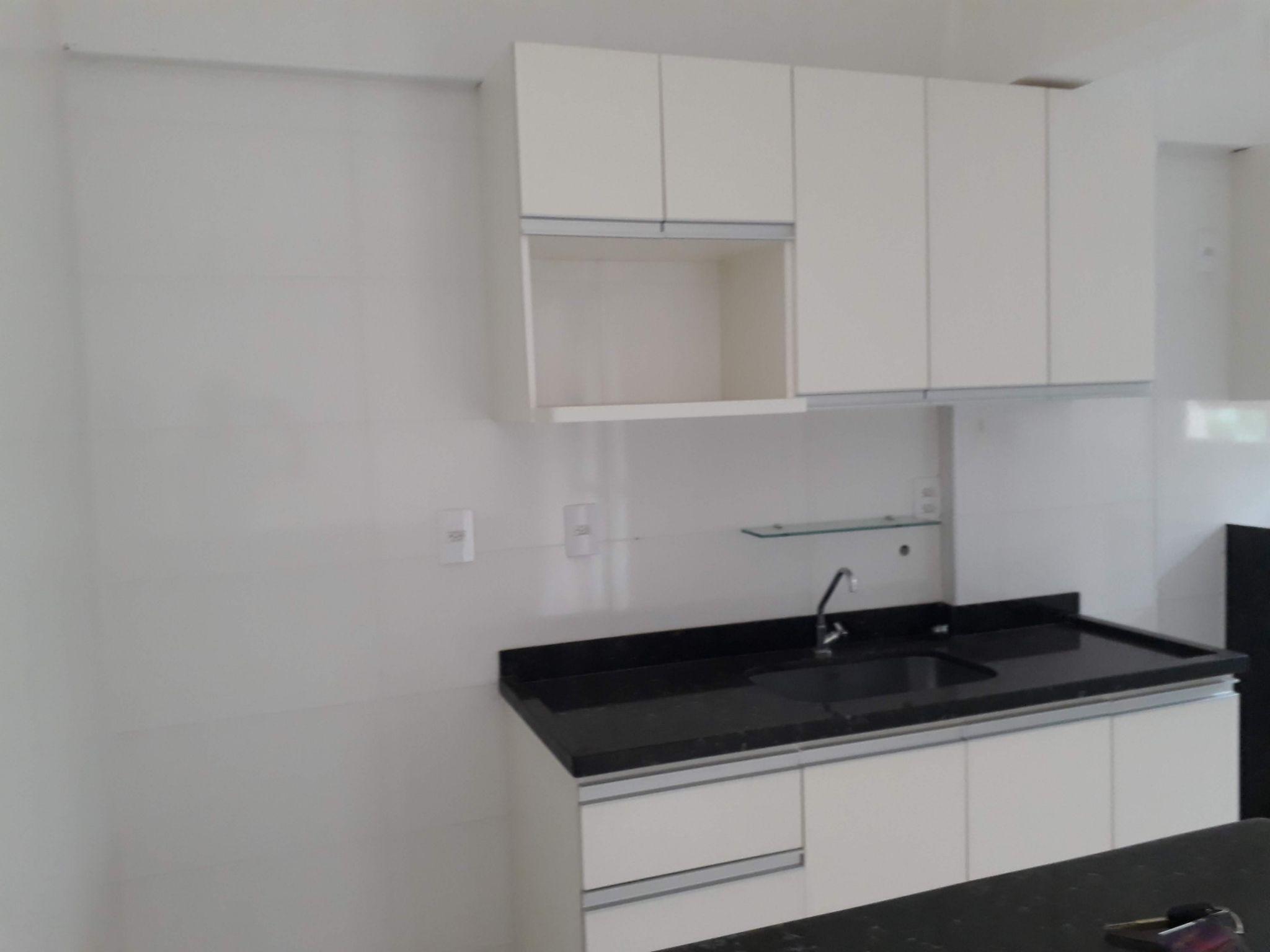673 - Apartamento 1 dormitório Jardim Botânico