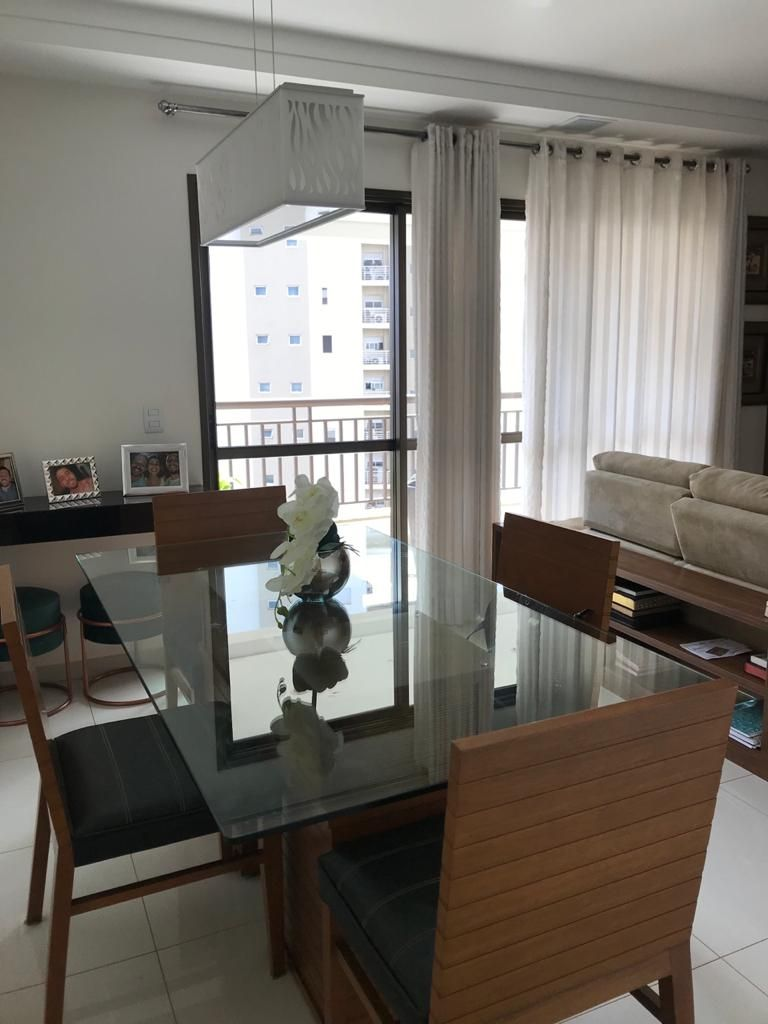 759 - Apartamento Botanic Nova Aliança Sul 3 dormitórios